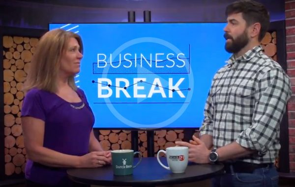 KTVZ Business Break with DCFP