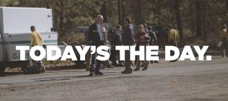 Video: The day-of a Prescribed Fire