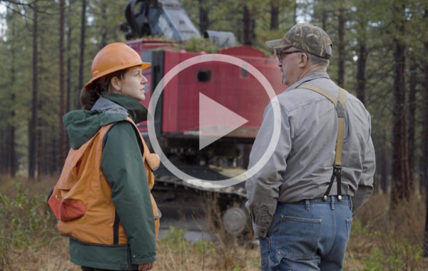 Restoring our Fire-Adapted Forest