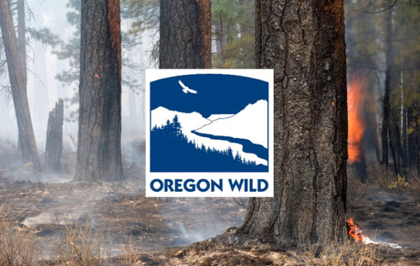 What Prescribed Fire Season Means in OR