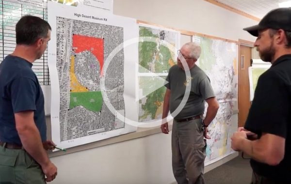 Prescribed Fire Planning